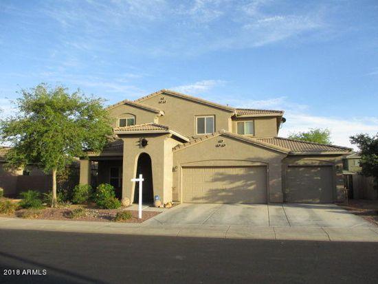 Arizona · Surprise · 85388; 17817 W Desert Ln