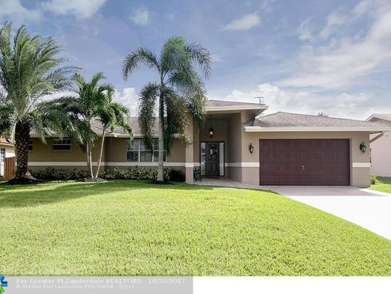 11340 NW 22nd St, Plantation, FL 33323 | Zillow