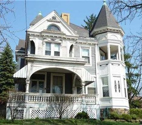 Image result for brownsville, pa victorian for sale