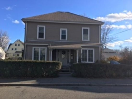 53 Silver St 2 Quincy Ma 02169 Zillow