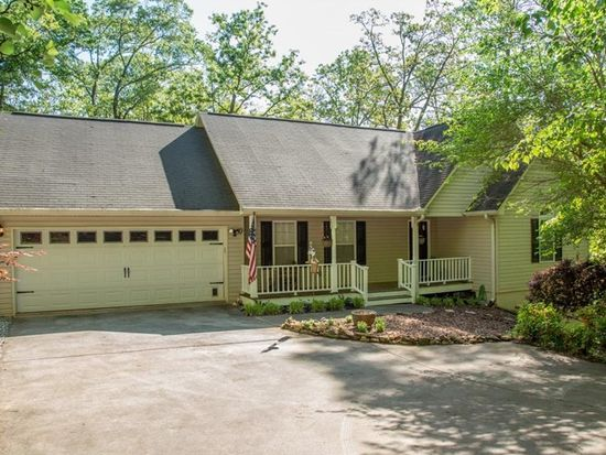 60 Copper Ridge Dr Dahlonega GA 30533