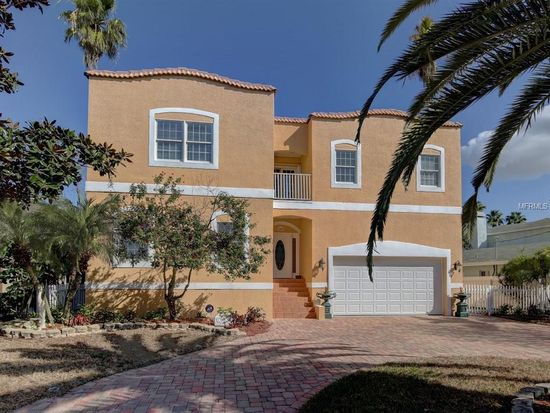 1009 Bay Pine Blvd Indian Rocks Beach Fl 33785 Zillow