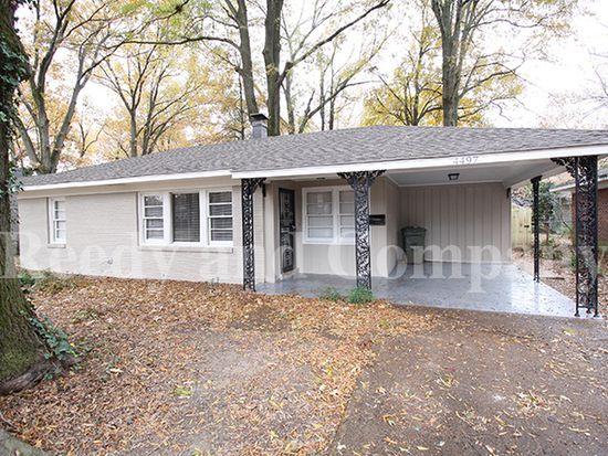 Fine 4497 Garnett Rd Memphis Tn 38117 Zillow Home Interior And Landscaping Palasignezvosmurscom