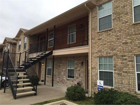 ... 75402; Greenville Terrace Apartments