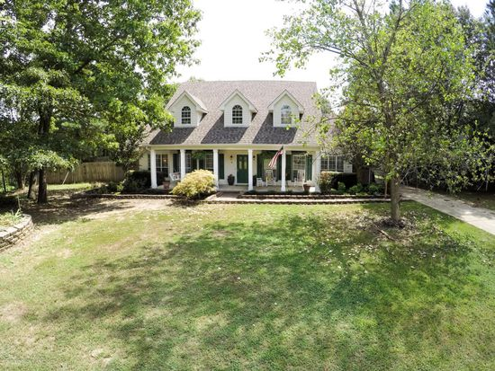 3700 Cypress Plantation Dr Olive Branch Ms 38654 Zillow