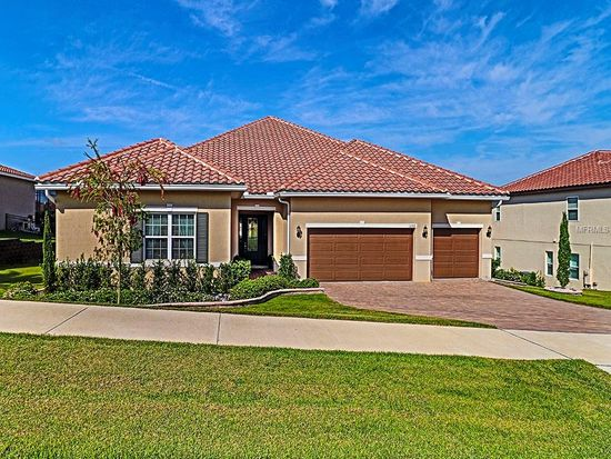 1772 Bella Lago Dr, Clermont, FL 34711 | Zillow