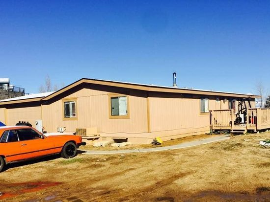 2115 N Sioux Dr Chino Valley Az 86323 Zillow