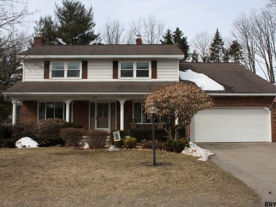 1009 Anthony Dr Schenectady Ny 12303 Zillow