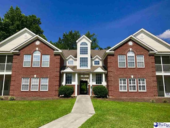 1189 Waxwing Dr Apt E Florence Sc 29505 Zillow