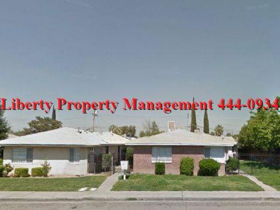 3235 E Clinton Ave Fresno Ca 93703