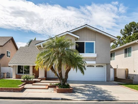 24532 Via Tonada Lake Forest Ca 92630 Zillow