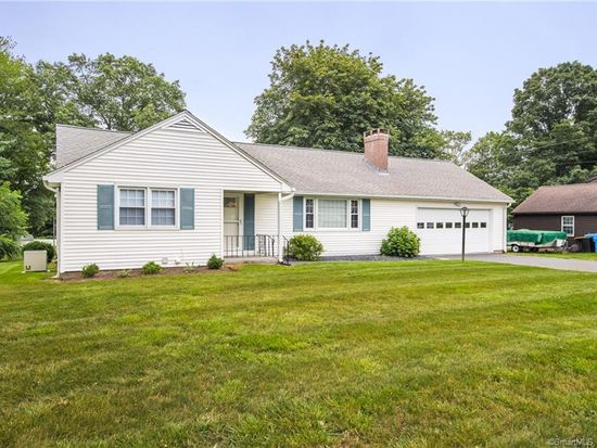 146 Red Stone Hl Plainville Ct 06062 Zillow