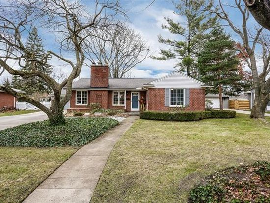17078 dunblaine ave beverly hills mi 48025 zillow rh zillow com