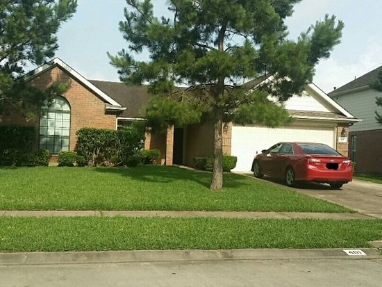 Outstanding 401 Cedar Branch Dr League City Tx 77573 Zillow Download Free Architecture Designs Remcamadebymaigaardcom