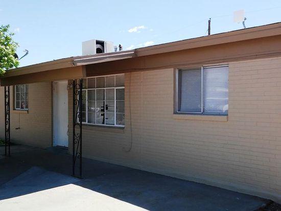 5628 Arrowhead Dr, El Paso, TX 79924 | Zillow