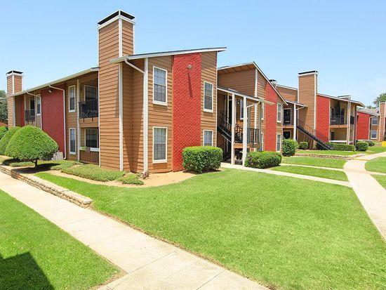 Texas · Irving · 75062 · Cottonwood; Northgate