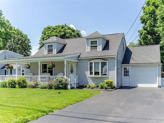 217 Marilyn Ave North Syracuse NY 13212 Zillow