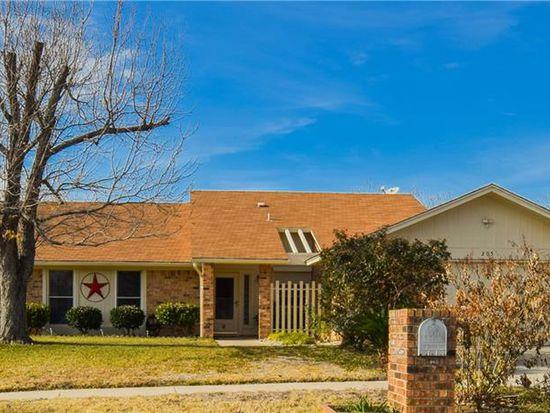 205 Petunia Cir, Killeen, TX 76542 | Zillow