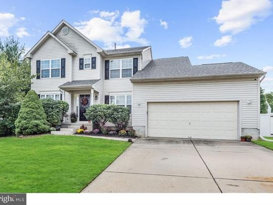 136 Patriots Rdg, Woodbury, NJ 08096 | Zillow