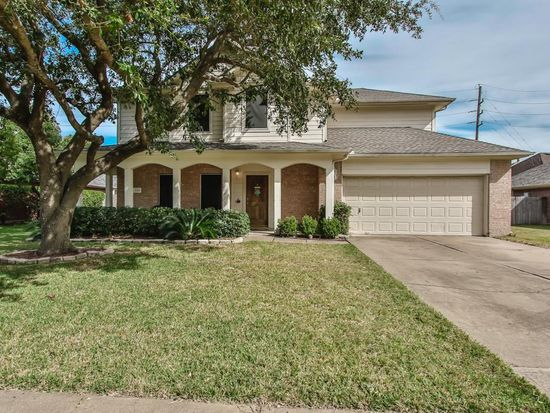Texas · Katy · 77449; 20430 Misty Cove Dr