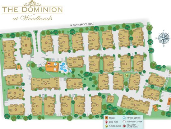 Groovy Dominion Beutiful Home Inspiration Truamahrainfo