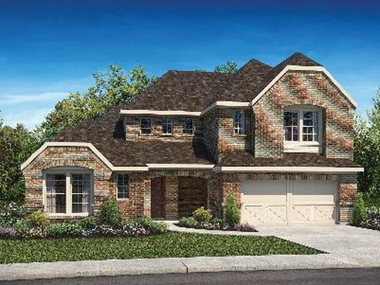 5056 Plan The Woodlands Canopy Green In Creekside Park TX 77375