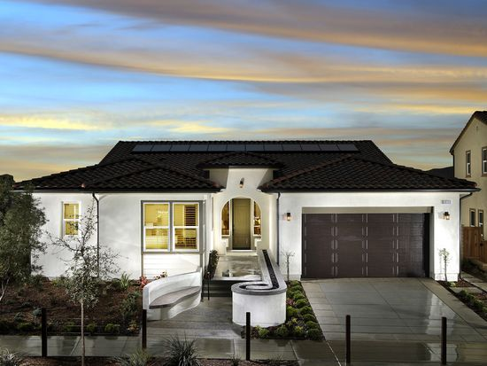 Plan 1 Arista By Pardee Homes Zillow