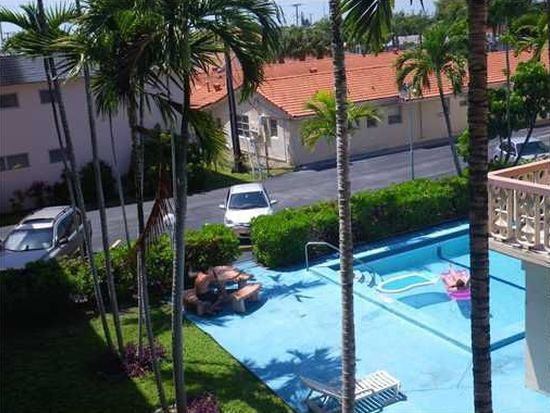Flyer Apartment For Rent In Hallandale Beach Blvd