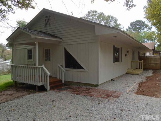 826 Elizabeth Ave Wake Forest Nc 27587 Zillow