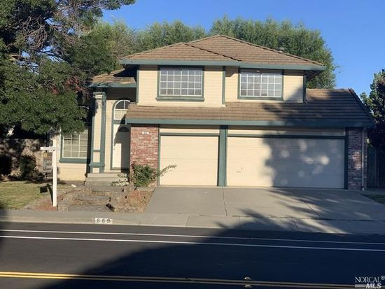 869 Christine Dr, Vacaville, CA 95687 | Zillow