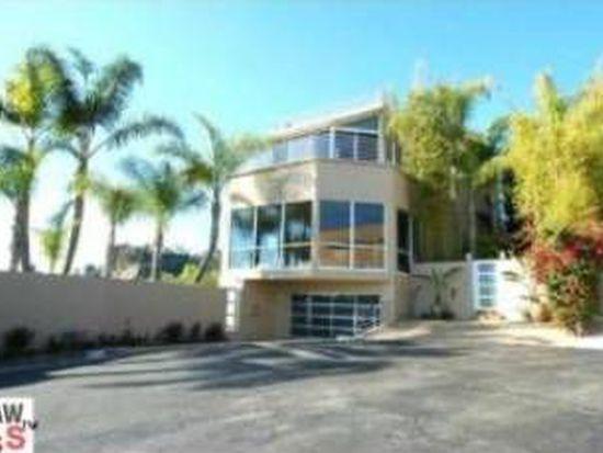 1653 Blue Jay Way Los Angeles Ca 90069 Zillow