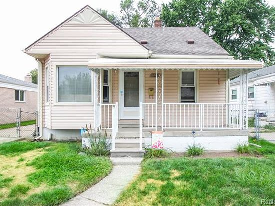 5737 Lathers St Garden City Mi 48135 Zillow