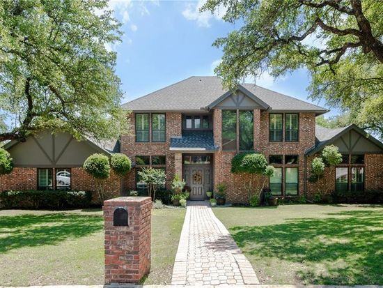 8624 Canyon Crest Rd, Fort Worth, TX 76179 | Zillow