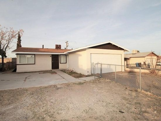 1921 Forane St Barstow Ca 92311 Zillow