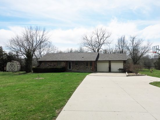 804 Taylor St Bethany Mo 64424 Zillow