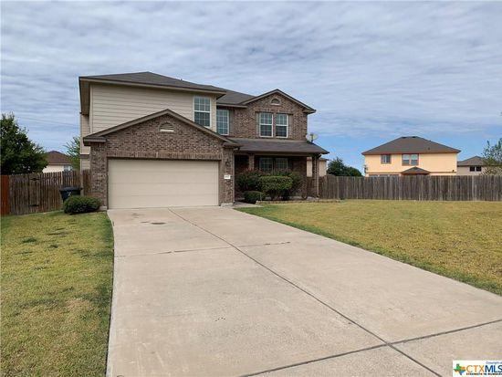 4307 Jack Barnes Ave, Killeen, TX 76549