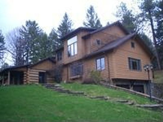 6703 Canadice Lake Rd Springwater Ny 14560 Zillow