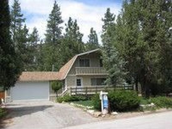 1095 Eagle Mountain Dr Big Bear City Ca 92314 Zillow