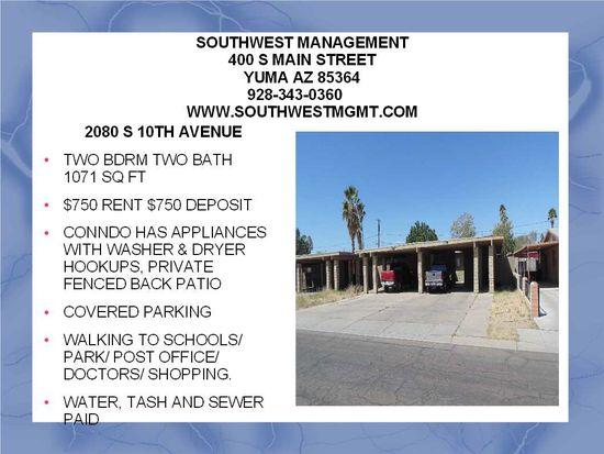 Bathroom Remodel Yuma Az 2080 s 10th ave, yuma, az 85364 | zillow