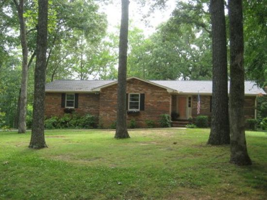 905 Milfred Ave Cookeville Tn 38501 Zillow