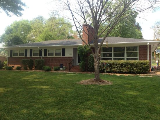 109 Monroe Rd, Spartanburg, SC 29307 | Zillow
