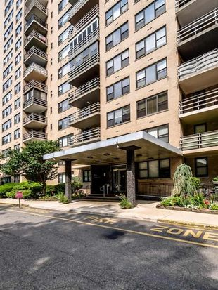 jersey city apartment for rent 07306