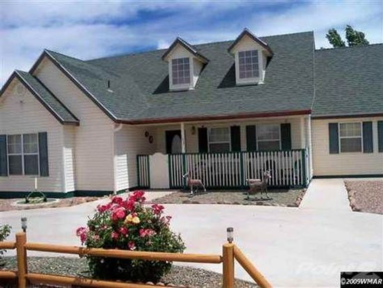 133 s country club dr snowflake az 85937 zillow