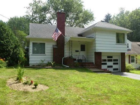 55 Hewitt St Rochester Ny 14612 Zillow