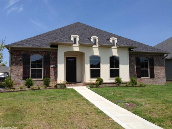 1345 bobali gdns conway ar 72034 zillow