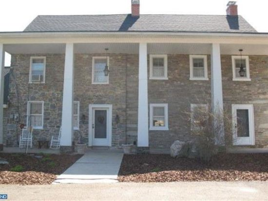 459 Puseyville Rd Quarryville PA 17566
