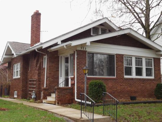 Iowa Waterloo 50701 523 Kingsley Avenue