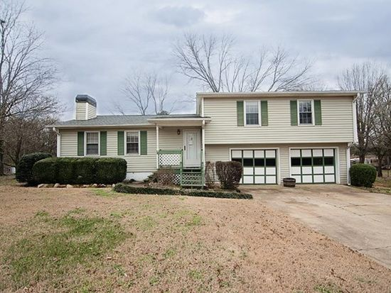 53 Kenwood Ln NW Cartersville GA 30121