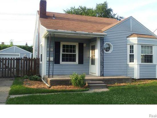 21623 Gaukler St, Saint Clair Shores, MI 48080 | Zillow