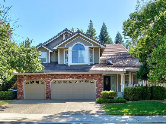 4777 Copperfield Cir Granite Bay Ca 95746 Zillow